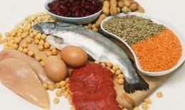 Thực phẩm giàu acid amin tăng cường sức khỏe tim mạch