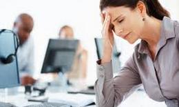 8 cách giảm stress và lấy lại bình tĩnh nhanh chóng
