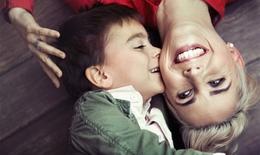 5 bí mật của các mẹ đơn thân hạnh phúc