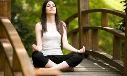Thở đúng cách, lợi ích bất ngờ
