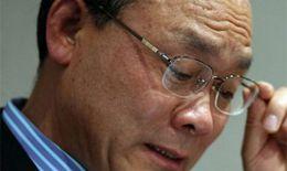 Cựu Chủ tịch Tập đoàn Keangnam tự sát trên núi