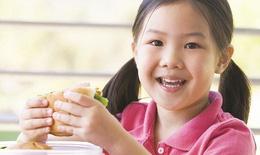 Tại sao bữa ăn sáng lại quan trọng với trẻ em?