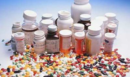 Những thuốc nhà bạn không thể thiếu trong mùa mưa lũ