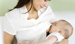 Trẻ bú mẹ, giảm nhiễm độc asen
