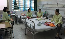 Bệnh nhi đã không còn phải nằm ghép tại Bệnh viện Nhi TW