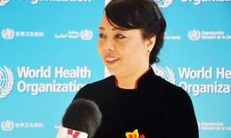 Việt Nam chia sẻ kinh nghiệm trong đổi mới hệ thống y tế