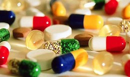 Đình chỉ lưu hành hai lô thuốc của Ấn Độ không đạt chất lượng