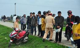 6 người bị thương nặng trên đường đi chúc Tết