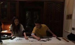 Triệu Vy phủ nhận đạo diễn 'Hoàn Châu cách cách' bản điện ảnh