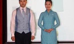 NTK Minh Hạnh lên tiếng về đồng phục mới của tiếp viên Vietnam Airlines