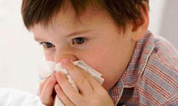 Trẻ dễ dị ứng với chất kháng khuẩn và chất bảo quản