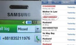 Chiêu lừa mới của hacker qua điện thoại