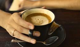 Uống cà phê có thể giúp giảm nguy cơ ung thư miệng