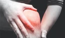 Xoa bóp hỗ trợ điều trị thoái hóa khớp