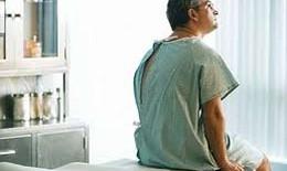 Hậu quả do u phì đại lành tuyến tiền liệt