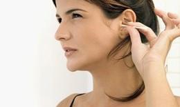 Hay ngoáy tai có dễ bị viêm nhiễm?
