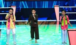The Voice Kids: Hiền Thục nức nở, Trấn Thành rưng rưng
