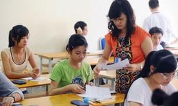 Sinh viên sư phạm thất nghiệp, trường thiếu 27.000 giáo viên