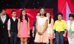 Gánh nặng tâm lý ngoài sân khấu của thí sinh The Voice Kids