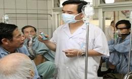 Sử dụng corticoid trong bệnh phổi tắc nghẽn mạn tính