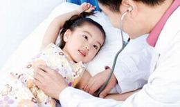 Cách chăm sóc trẻ nhiễm khuẩn đường hô hấp