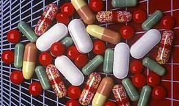 Dùng thuốc nào trong hội chứng thận hư