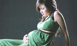 Các bệnh về da trong thời kỳ thai nghén