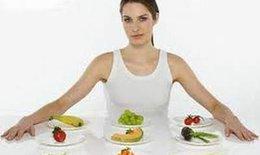 Ăn nhiều bữa giảm béo phì tuổi vị thành niên