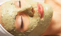 Mặt nạ dưỡng da cho ngày đông giá
