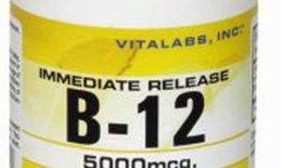 Vitamin B12 được dùng trong trường hợp nào?