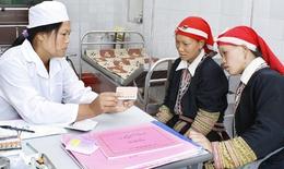 Đề xuất hỗ trợ chăm sóc sức khỏe cho phụ nữ dân tộc thiểu số nghèo