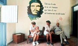 Hệ thống y tế Cuba - Mô hình tốt nhất cho các nước đang phát triển