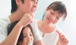 Đánh răng thường xuyên giảm bệnh STD