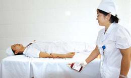 Nỗ lực cứu sống sản phụ bị thuyên tắc mạch ối