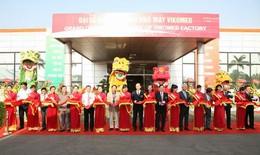 Khánh thành nhà máy sản xuất TTBYT kỹ thuật số công nghệ cao đầu tiên tại Việt Nam