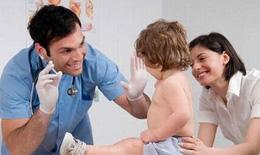 Phát hiện và xử trí hẹp bao quy đầu ở trẻ