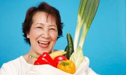 Sức khỏe cho phụ nữ tuổi 40