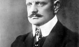 Jean Sibelius - Nhà soạn nhạc mang tâm hồn Phần Lan ra thế giới