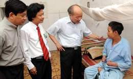 Đội ngũ y tế thôn bản góp phần phòng ngừa và đẩy lùi dịch bệnh