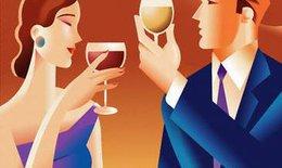 Khoa học chỉ ra những đỉnh thăng trầm trong hôn nhân