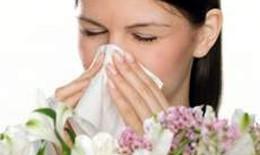 Mùa xuân và các bệnh dị ứng thường gặp