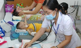 Phòng bệnh đường hô hấp mùa đông xuân