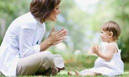 Trẻ chậm nói có nên đi khám?