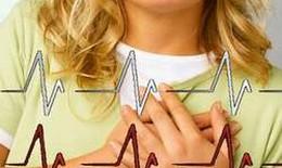 Chứng đau ngực không do tim