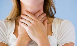Cách nhận biết viêm họng do liên cầu khuẩn tan huyết