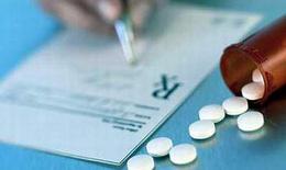 Điều trị sỏi tiết niệu - Thuốc gì?