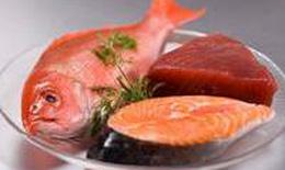 Ăn cá giảm mắc bệnh eczema ở trẻ nhỏ