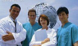 Ngày Thầy thuốc trên thế giới
