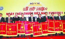 Bộ Y tế tổ chức Lễ kỷ niệm Ngày Thầy thuốc Việt Nam: Tiếp tục phát động phong trào thi đua trong toàn ngành