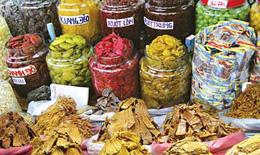 Ngộ độc chất phụ gia thực phẩm
